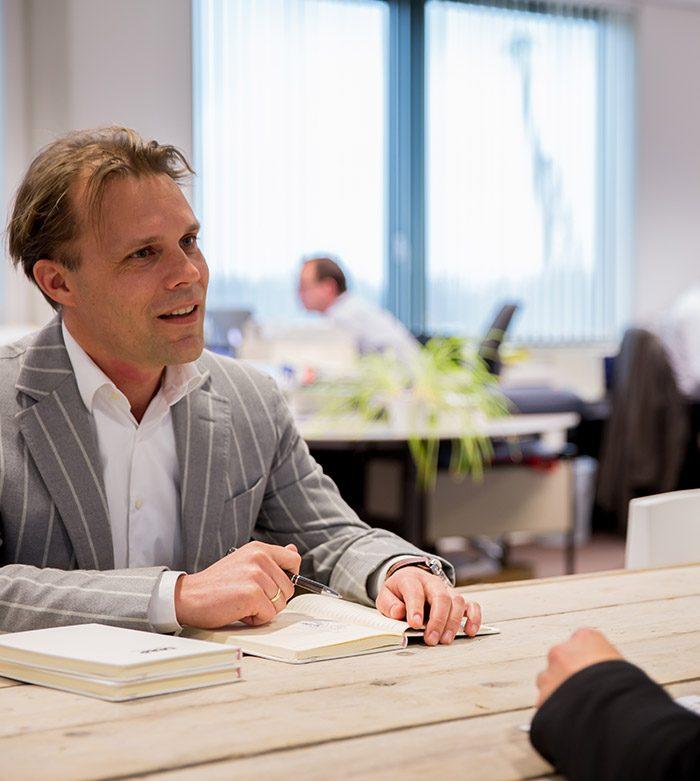 Arno van De Breed & Partners